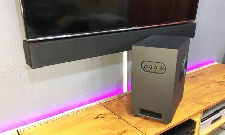 2.1 Sound Bar & Subwoofer Speaker Build with Bluetooth   PART 3