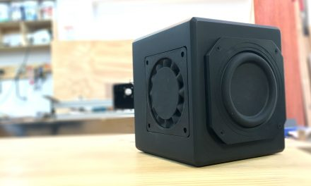 Small Subwoofer Build with Tang Band Drivers