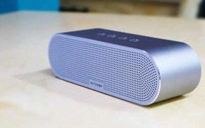 Blitzwolf AS-1 Bluetooth Speaker REVIEW