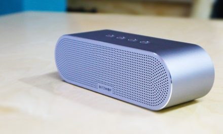Blitzwolf AS-1 Bluetooth Speaker REVIEW