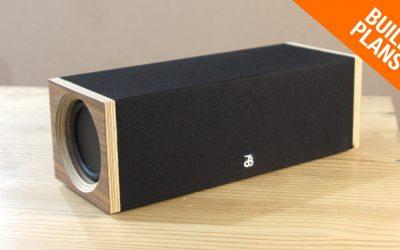 Portable Bluetooth SPEAKER BUILD
